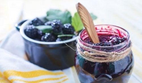 Zuckerfreie Marmelade selber machen: 3 Rezepte