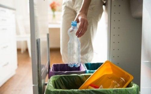 Müll reduzieren, bevor er zustande kommt