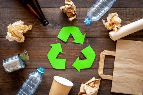 Wie vermeide ich Müll, bevor er zustande kommt?