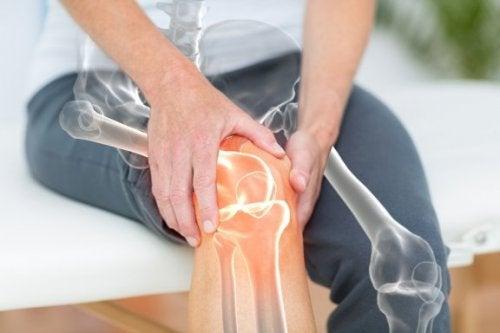 Gute Gewohnheiten, die eine Osteoarthritisbehandlung unterstützen können
