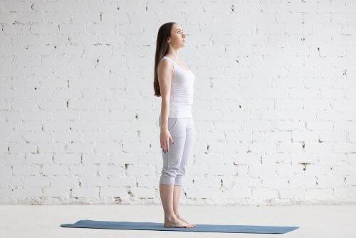 Yoga, globale posturale Umerziehung