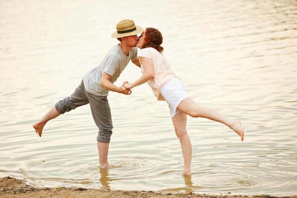 6 Zeichen des Verliebtseins