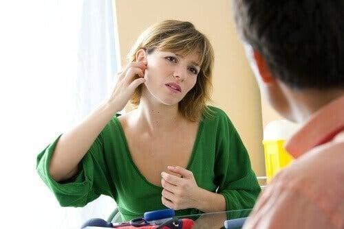 Ohreninfektionen mit Zwiebeln behandeln
