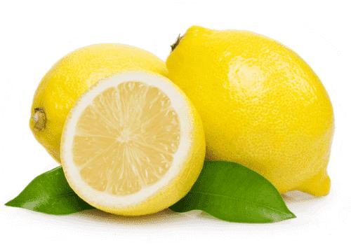 Zahnschmerzen loswerden - Zitronen