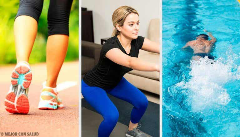 8 Übungen, um deine Wadenmuskeln zu stärken