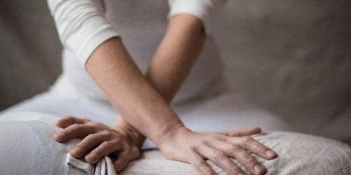 Die Shiatsu-Massage stimuliert dein Immunsystem
