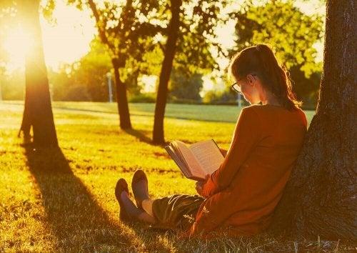 Bücher, Zeitschriften und Magazine sind oft kostengünstig erhältlich