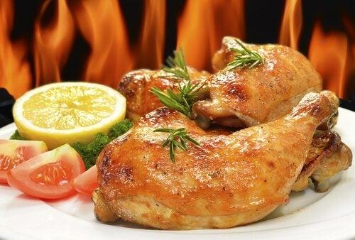 Huhn in Biersauce: 3 Rezepte