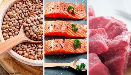 Was ist ist mageres Protein und wie unterstützt es deine Ernährung?
