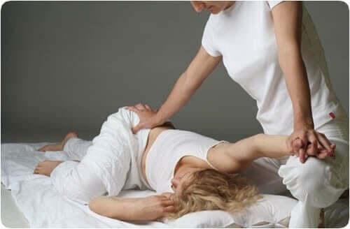 Die Vorteile der Shiatsu-Massage für deinen Körper