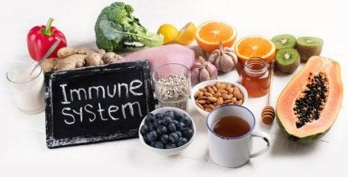Ein geschwächtes Immunsystem: Was tun?