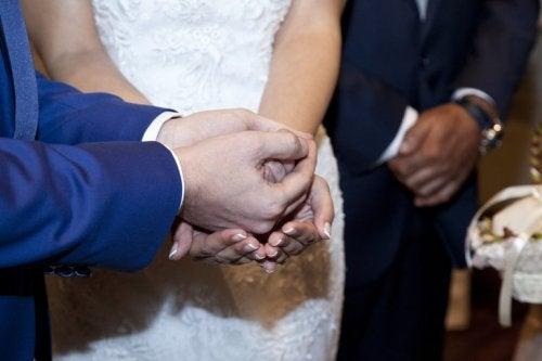 Die richtige Brautgabe wählen