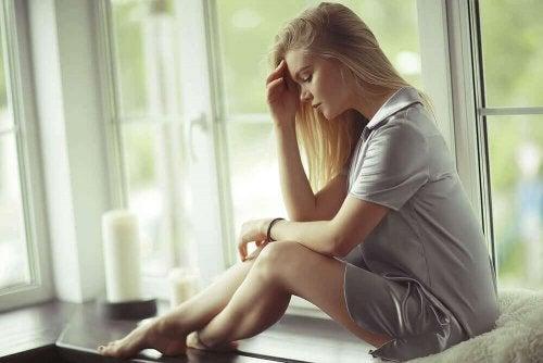 Schwierige Situation: Isolation kann positiv und negativ sein