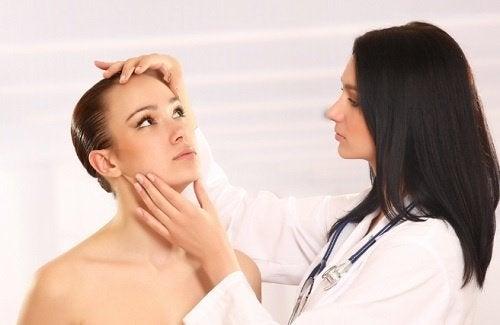 Hautpilzerkrankungen untersuchen