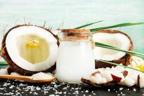 Kokosessig: Anwendung und Nutzen