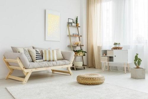 Holzmöbel wiederverwenden: 5 Ideen