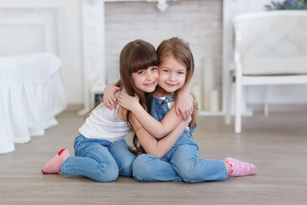 Bringe deinem Kind bei, wahre Freundschaften zu erkennen