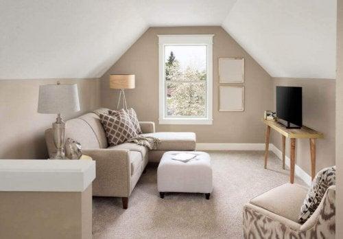 6 Ideen Licht und Raum im Wohnzimmer