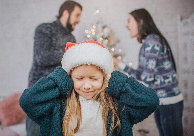 6 schädliche Folgen einer Scheidung für deine Kinder