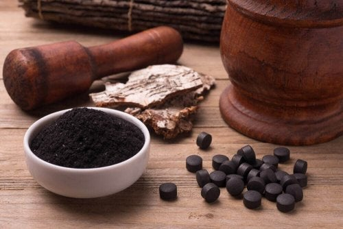Medizinische Kohle: 5 erstaunliche Anwendungsbereiche