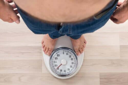 Schlafstörungen bei Jugendlichen durch Übergewicht