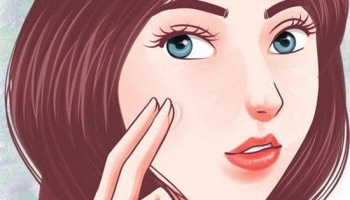 Achte beim Haarefärben auch auf deinen Hautton