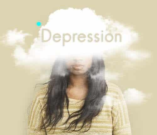 Versteckte Gewohnheiten depressiver Menschen