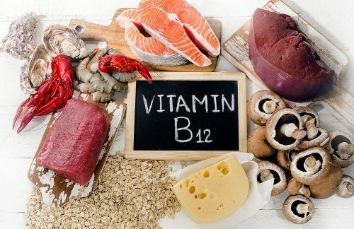Wissenswertes über Vitamin B12