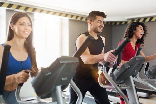 5 gelenkschonende Übungen