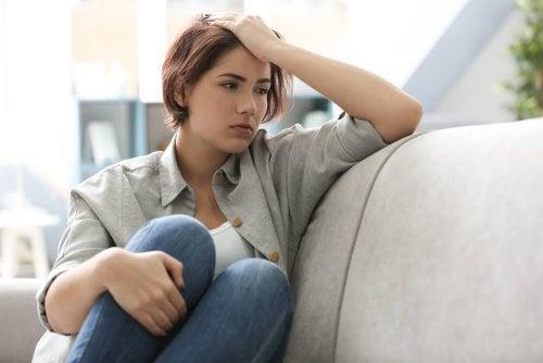 4 kognitive Veränderungen durch Depression