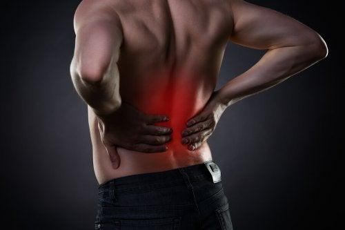 Lumbaler Rückenschmerz: zusätzliche Tipps zu einer Therapie