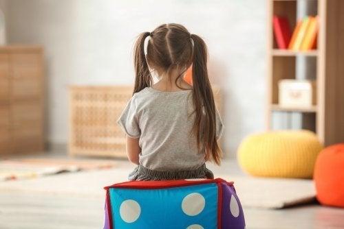 Autismusforschung: Körperliche Merkmale, die auf Autismus hinweisen können