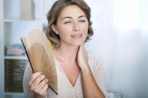 Menopause und Demenzrisiko