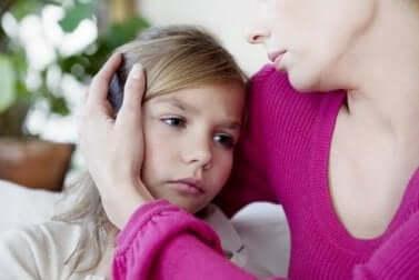 Obstruktives Schlafapnoe-Syndrom bei Kindern: Anzeichen und Symptome