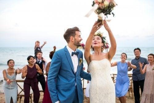 Trauzeugen für die Hochzeit: Wie viele braucht ihr?