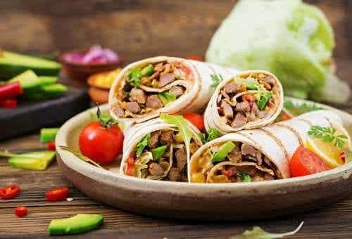 Veganertacos: 2 Arten der Zubereitung