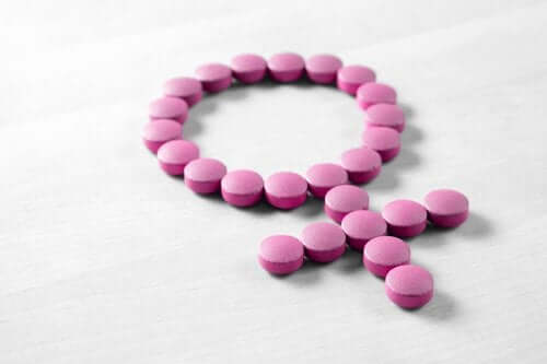 Östrogene: weibliche Hormone