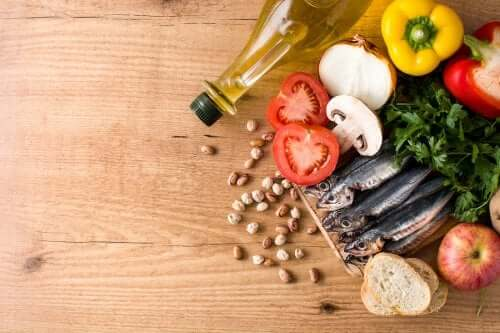 Einführung in die mediterrane Diät: 10 Tipps