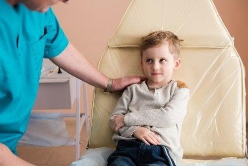 Nephrotisches Syndrom: Ursachen und Behandlung