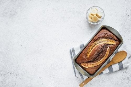 3 leckere Rezepte für Bananenbrot