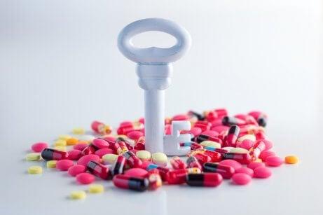 Breitbandantibiotika: Resistenz
