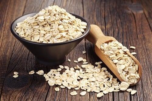 Gesunde Riegel aus Saaten und Kernen ohne Gluten