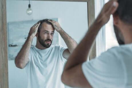 Kurkuma zur Hautpflege und gegen Haarausfall