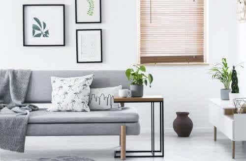 Minimalistisch einrichten: Klarheit für dein Zuhause