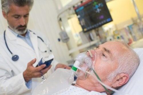 Schweres akutes Asthma: Behandlungsmöglichkeiten