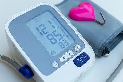 Warum Laufen den Blutdruck senkt