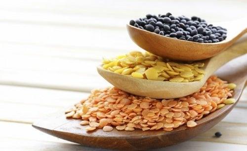 Noch ein Rezept für gesunde, glutenfreie Riegel