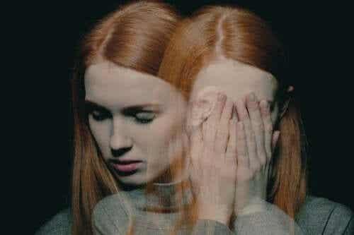 10 Symptome von psychischen Erkrankungen