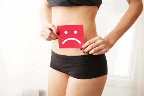 Vaginale Pilzinfektion: 4 natürliche Heilmittel