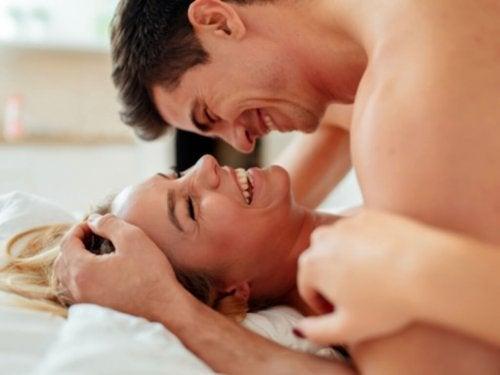 Die Sexualität sicher genießen: 5 Tipps